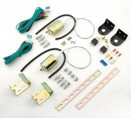 Mr. Gasket Universal Electric Door Release Kit 6188