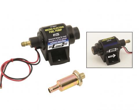 Mr. Gasket Electric Fuel Pump 12S