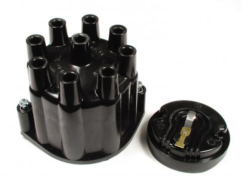 Accel Distributor Cap And Rotor Kit 8124ACC