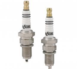 Accel Platinum Spark Plug Y2418P