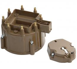 Accel Distributor Cap And Rotor Kit 8122