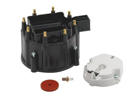 Accel Distributor Cap And Rotor Kit 8123ACC