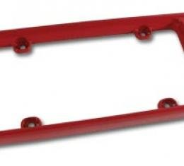 Corvette License Frame, 1997-2004