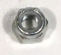 Corvette Convertible Rear Deck Pin Locknut, 1986-1995