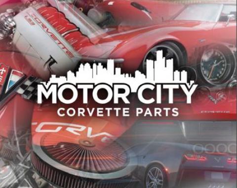 Corvette Catalog 1968-1982