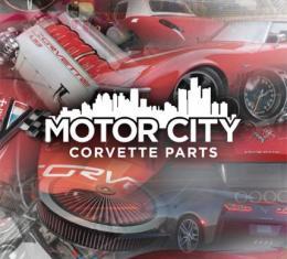 Corvette Catalog 1984-2017