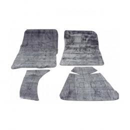 Carpet & Insulation