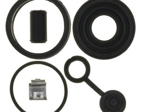 Corvette Caliper Seal/Repair Kit, Rear 2 Required, 1988-1996