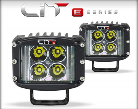Superchips LIT E Series Flood Light 72091