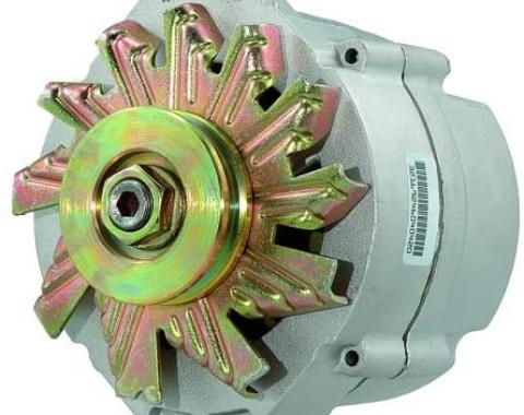 Corvette Alternator, 61 AMP, 1968