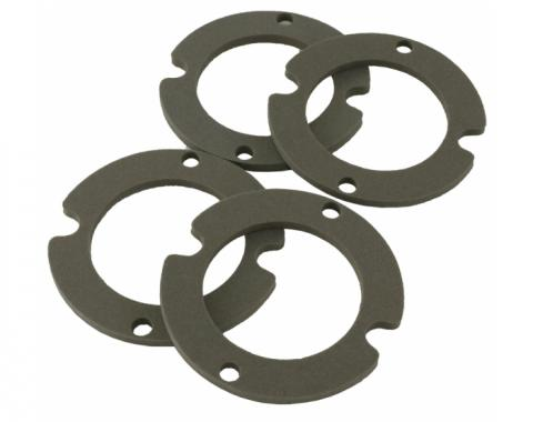 Corvette Taillight Housing to Body Gasket, 1961-1967