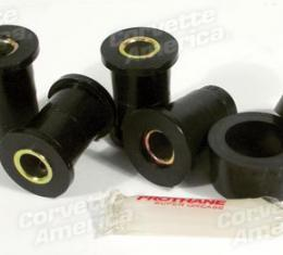 Corvette Front End Links, with Poly Bushings, 1984-1987