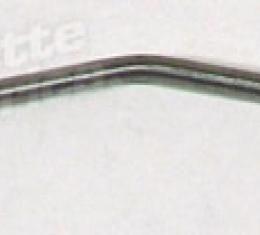 Corvette Seat Back Crank Rod, 1967