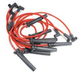 Corvette Spark Plug Wires, AC Delco ZR1, 1990-1995