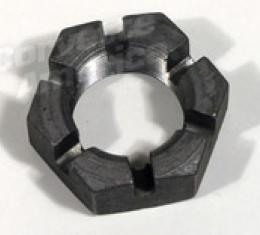 Corvette Front Spindle Nut, 1969-1982