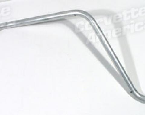 Corvette Air Conditioning Condenser Tube to Drier with Fitting, 1963-1965