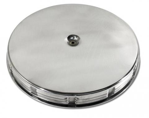 Corvette Air Cleaner Lid, 1X4, 1960-1962