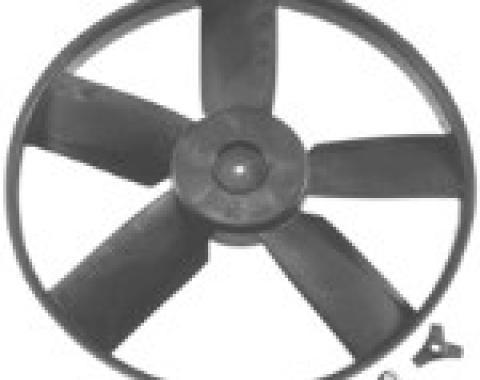 Corvette Fan, 1984-1989