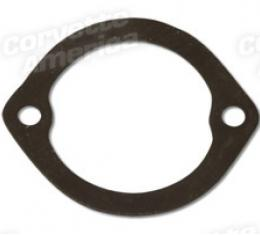 Corvette Oil Filter Bypass Valve Gasket, 1956-1967