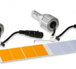 Bright Earth 9006 LED Bulb 9006BEL