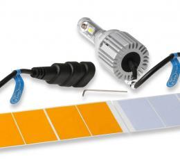 Bright Earth 9005 LED Bulb 9005BEL