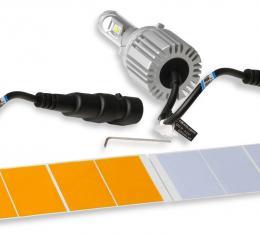 Bright Earth H10 LED Bulb H10BEL