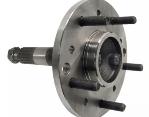 Corvette Spindle, Rear Wheel, With Disc Brakes, 1965-1982