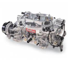 Edelbrock Carburetor Thunder Series AVS Annular Boosters 650 (Electronic Choke)