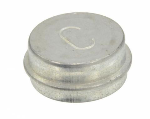 Corvette Power Steering Control Valve Dust Cap, -C-, 1963-1982
