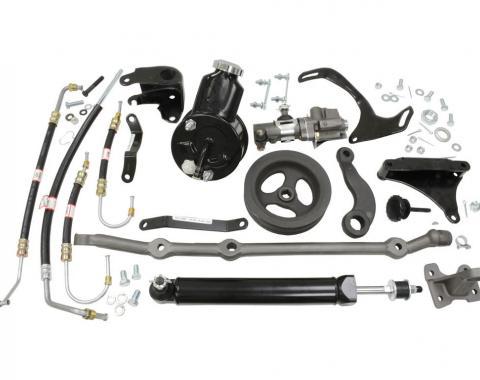 Corvette Power Steering Conversion Kit, Big Block, 1965-1974