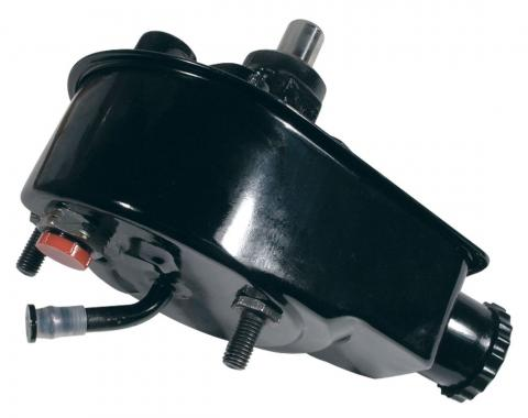 Corvette Power Steering Pump, Remanufactured, 1980-1982