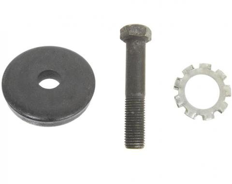 Corvette Crankshaft Balancer Bolt Kit, (Special High Performance), 1962-1982