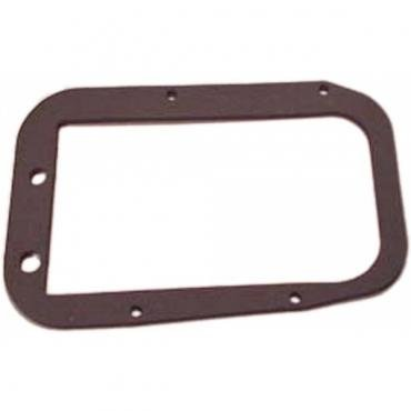Corvette Heater Box Gasket, 1963-1967