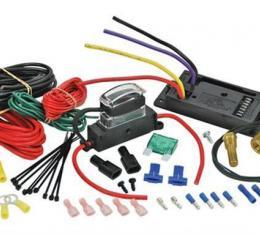 Quick Start Variable Temperature Controller with Thread-in Temperature Sensor