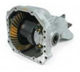Corvette Differential, Rebuilt,  High Performance Application, With New Ring & Pinion, 1980-1982