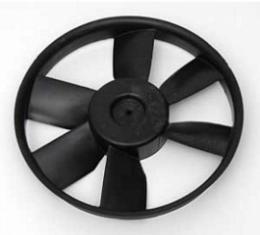 Corvette Engine Cooling Fan, 1997-2004