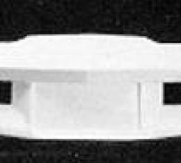 """Corvette Front Bumper, ACI Fiberglass, """"80 Style with 75-79 Grilles"""", 1975-1979 (ND)"""