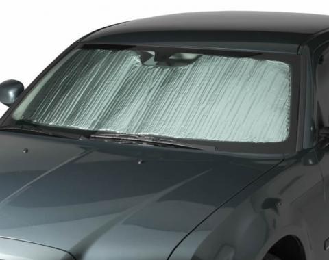 Covercraft Flex Shade™ UV Windshield Custom Sunscreen