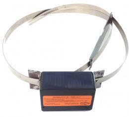 Corvette Low Tire Pressure Sensor, Right, Rear, 1993-1996