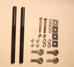 SpeedDirect 1963-1979 Corvette Strut Rod Kit, Adjustable