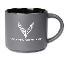 Next Generation Corvette Coffee Mug