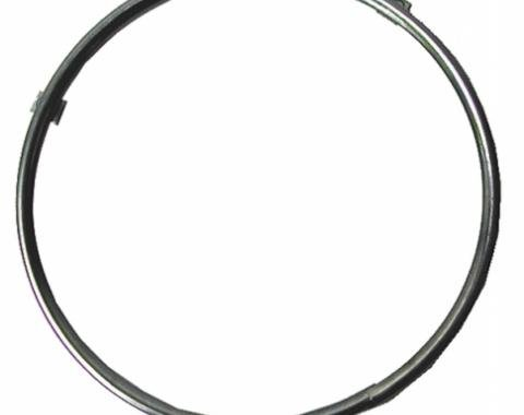 Corvette Headlight Bulb Retaining Ring, 1958-1982
