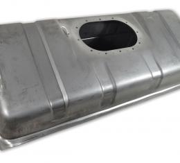 Corvette Gas Tank, Reproduction without Bladder, 1975-1977