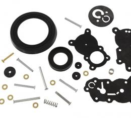 Corvette Windshield Washer Pump Rebuild Kit, 1958-1962