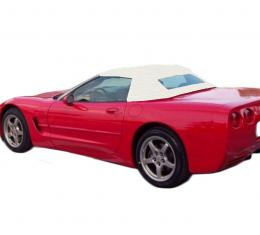 Kee Auto Top CD1093WC21SP Convertible Top - Off white, Vinyl, Direct Fit