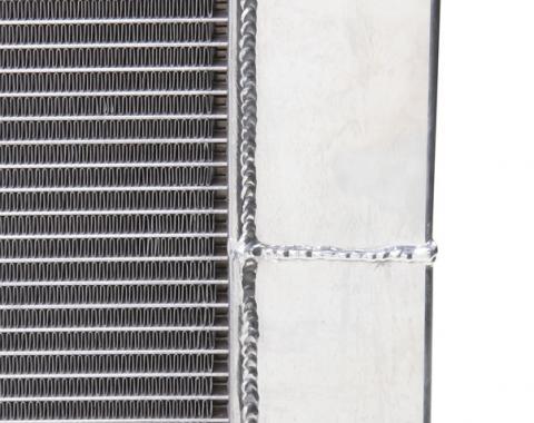 Frostbite Aluminum Radiator FB308