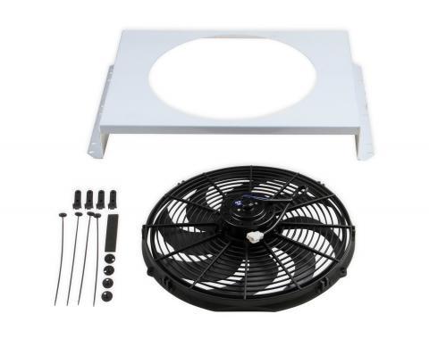 Frostbite Economy Fan/Shroud Package FB531E