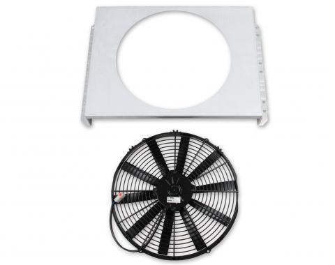 Frostbite High Performance Fan/Shroud Package FB531H