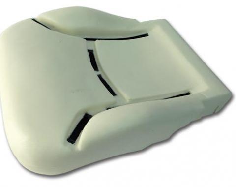 Corvette America 1997-2004 Chevrolet Corvette Seat Foam Standard Bottom 39124
