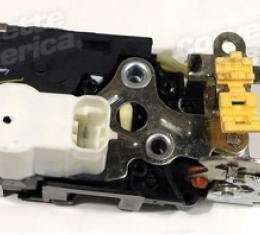 Corvette Door Lock Mechanism, Left, 1997-2004